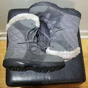 🥶 COLUMBIA Winter Boots (Size 9.5) 🥶